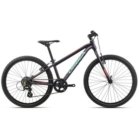 "ORBEA MX Dirt 24"" Niños, purple/pink"